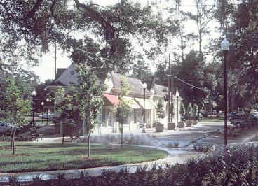 ortega-village